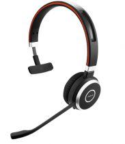 Comprar Auriculares - Auricular Jabra Evolve 65 UC Mono Preto + Charging station