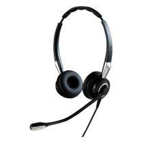 Auriculari - Auricolare Jabra BIZ 2400 II Duo black