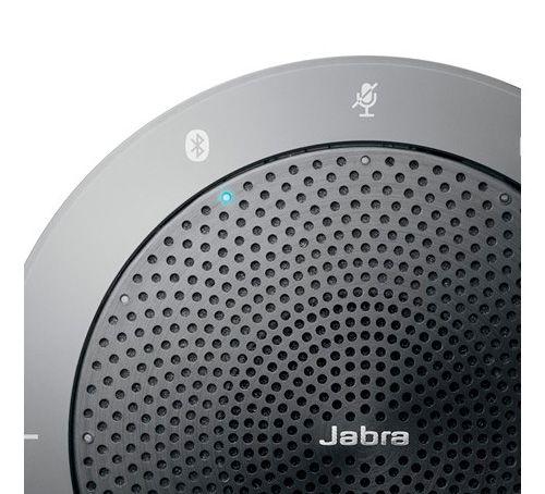 Conference phone Jabra SPEAK 510+ UC black, Bluetooth 3.0