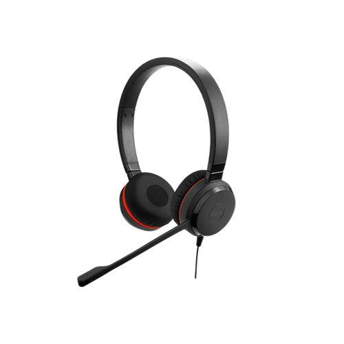 Comprar  - Auricular Jabra EVOLVE 30 II UC Stereo black