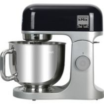 Revenda Robôt Cozinha - Robot Cozinha Kenwood KMix KMX750BK black/silver 1.000 Watt   5L