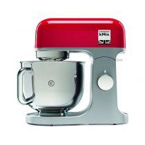 Robot da cucina - Robot da cucina Kenwood KMix KMX750RD red/silver 1.000 Watt