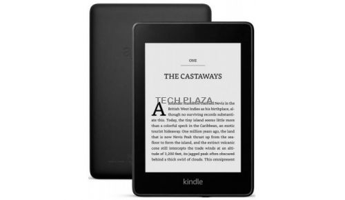 eBook Kindle Paperwhite 32GB black