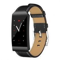 Fitness tracker / Smart wristband - Denver BFH-250 black