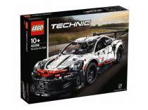 Lego - LEGO Technic 42096 Porsche 911 RSR