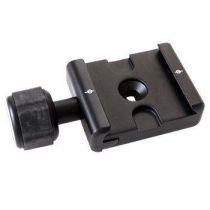 Accessori Treppiedi - Benro Scheda QRC-40P (SERIE N00,N0,B00,B0)