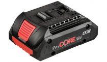 Batterie per strumenti - Bosch GBA ProCORE 18V 4,0 Ah