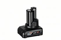 Revenda Baterias Ferramentas - Bosch GBA 12V 6,0 Ah Bateria Pack