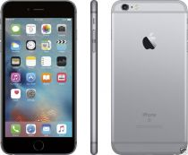 Revenda Smartphones Recondicionados - Smartphone Apple iPhone 6s 16GB space grey Recondicionado 1 Ano garant