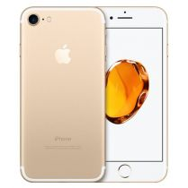 Revenda Smartphones Recondicionados - Smartphone Apple iPhone 7 32GB gold Recondicionado 1 Ano garantia