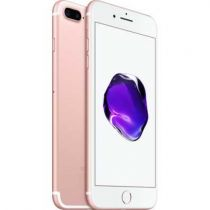 Revenda Smartphones Recondicionados - Smartphone Apple iPhone 7 128GB rose gold Recondicionado 1 Ano garanti
