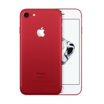 Revenda Smartphones Recondicionados - Smartphone Apple iPhone 7 128GB red special edition Recondicionado 1 A