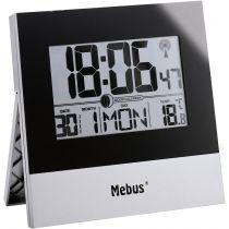 Orologi da muro - Mebus 41787 Radio controlled Wall Clock