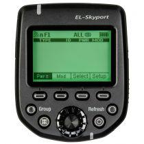Revenda Disparador Flash / Controlo Remoto - Elinchrom Skyport Transmitter pro para Pentax