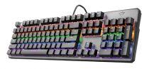 Gaming Keyboard - TRUST Tastiera GAMING ASTA GXT865 RGB MECHANICAL PT
