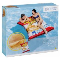 Giocattoli Outdoor - Intex air mattress potato chips inflatable | 6+