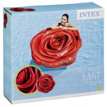 Giocattoli Outdoor - Intex inflatable air mattress Rose | 6+
