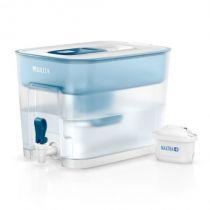 Comprar Filtros Água - Filtro Agua Brita Flow 8,2L azul