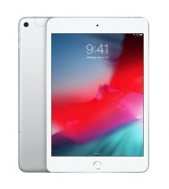 Comprar Apple iPad - Tablet Apple iPad mini Wi-Fi + Cell 64GB silver MUX62FD/A