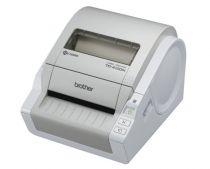 Stampanti etichetta - BROTHER TD-4100N Stampante POS ETIQUETAS E TALOES 102MM C/R