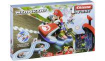 Circuiti per macchine carrera - Carrera FIRST Nintendo Mario Kart 2,4 m        20063026