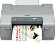 Stampanti a trasferimento termico - EPSON TM GP-C831 Stampante ETIQUETAS GHS INKJET