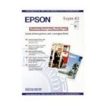 Carta - EPSON Carta FOTO SEMI-BRI PREMIUM A3+ 20FL