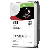 Hard disk interni - Hard disk HDD 14TB Seagate IronWolf Pro ST14000NE0008 intern