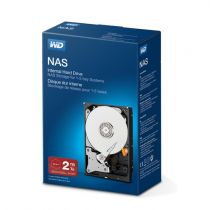 Hard disk interni - WD NAS WDBMMA0020HNC Hard disk HDD 2TB internal 3.5´´ - SATA