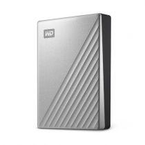 WD My Passport Ultra WDBFTM0040BSL HDD 4TB external (mobile)