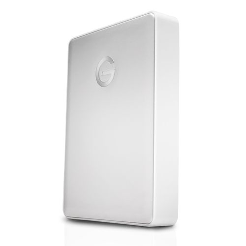 G-Technology G-DRIVE mobile GDMUCWWE40001ADBV2 HDD 4TB exter