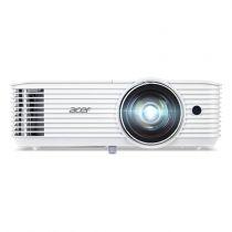 Comprar Projetores Digitais LED - Projetor Acer S1386WHn, DLP, branco, WXGA, 3D Ready, 3600 Lumen, MHL |