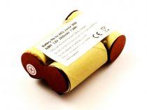 Accessori Aspiratori - Batteria AEG Junior 3000 - AEG 3000 520104, D-SCX3