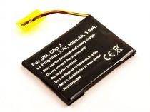 Accessori Suono - Batteria JBL Clip 2, Clip 2 AN, CLIP2BLKAM, P04405201