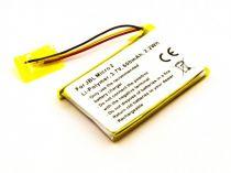 Accessori Suono - Batteria JBL Micro 2, Micro II - JBL FT403048P