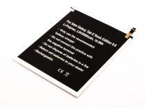 Accessori Samsung Galaxy Tab E - Batteria Samsung Galaxy Tab E Book Edition 9.6, SM-T560, SM-