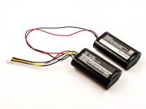 Comprar Acessórios Audio - Bateria Beats J273, Pill XL  - Beats ICR18650NH, J273-1303010