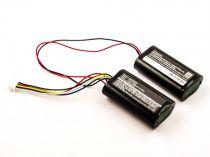 Accessori Suono - Batteria Beats J273, Pill XL  - Beats ICR18650NH, J273-13030