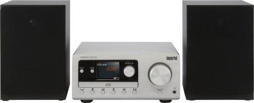 Comprar  - Mini Hifi Imperial i300 CD