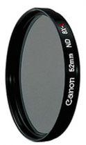 Filtro Canon - Filtro Canon ND 8-L neutral density  52