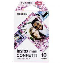 Revenda Filmes para câmaras instantâneas - Fujifilm instax mini Film Confetti