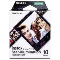Pellicole istantanee - 1 Fujifilm Instax Square Film Illumni