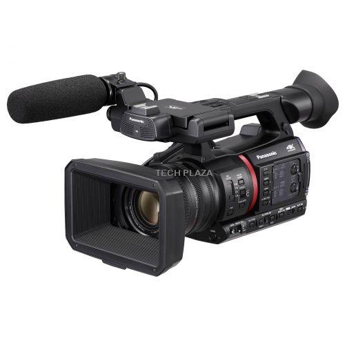 Comprar  - Câmara vídeo Panasonic AG-CX350 Profi