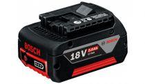 Batterie per strumenti - Bosch GBA 18V 5.0Ah Rechargeable Batteria