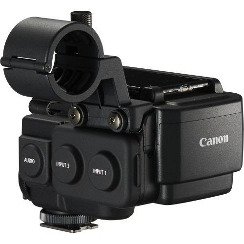Comprar  - Canon MA-400 Microphone Adapter