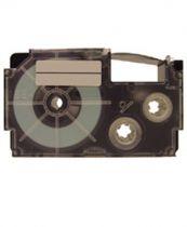 Accessori Stampanti - Casio XR-9 X 9 mm Nero on clear