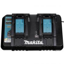 Revenda Carregadores Ferramentas - Makita DC18RD bulk Dual Port Charger