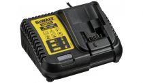 Caricabatteria per strumenti - DeWalt DCB115-QW Multi Voltage Batteria Charger