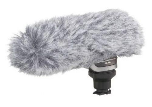 Comprar  - Microfone Canon DM-100 Microfon