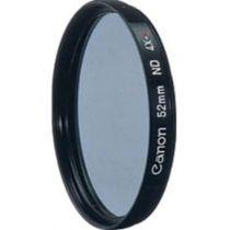 Filtro Canon - Filtro Canon ND 4-L neutral density  52